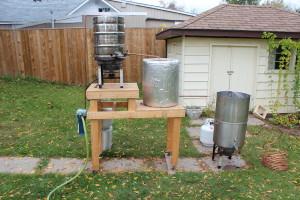 Three Tier Brewery
